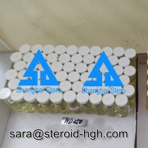 Large Quantity Supply High Purity Steroid Liquids Vials Deca for Injectable pictures & photos