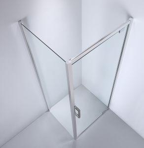Hr-09 Framed Pivot Hinge Shower Enclosure pictures & photos