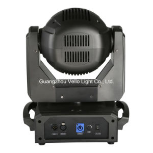 Vello LED Spot Moving Head Stage Light (LED Spot Q15) pictures & photos