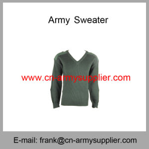 Army Pullover-Military Pullover-Police Pullover-Tactical Pullover-Army Green Pullover pictures & photos