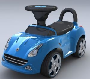Kids Ride on Toy Car Children Toy Car Baby Ride on Car pictures & photos