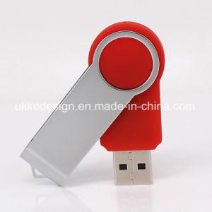 Custom USB2.0 Pen Drives 1GB-128GB Plastic USB Flash Drives pictures & photos