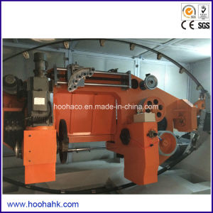 High Speed Bow Type Wire Stranding Machine pictures & photos
