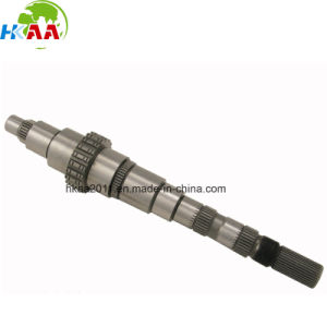 Precision Machining Stainless Steel Propeller Shaft, Motor Shaft pictures & photos