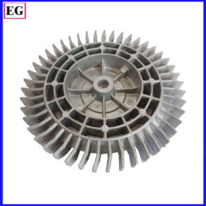 400 Ton Made Die Casting Lighting Fixtures LED Heatsink pictures & photos