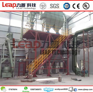 High Quality Superfine Calcium Carbonate Powder Grinding Mill pictures & photos