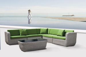 Outdoor Round Rattan Sofa pictures & photos
