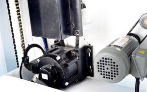 Double Servo Semi-Automatic Stitcher Bdx2000A pictures & photos