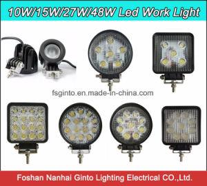 12V/24V Machine LED Work Light for Car/Trucks/Bulldozer/Mining pictures & photos