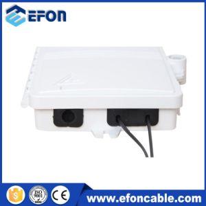 Fiber Optic FTTH Distribution Box1*16/Caja De Distribucion 2 Hilos pictures & photos