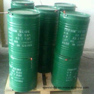 Erbium Oxide Er2o3 for Glass Colorants pictures & photos