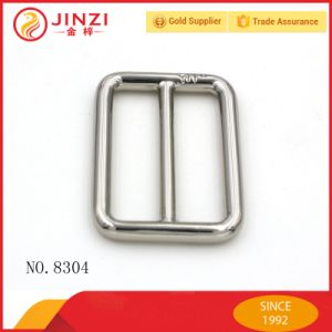 Professional Manufacturer Alloy Belt Buckles Parts for Bags Dress Decoration pictures & photos
