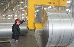 Aluminum/Aluminium Extrusion Square Tube/Tubing and Pipe pictures & photos