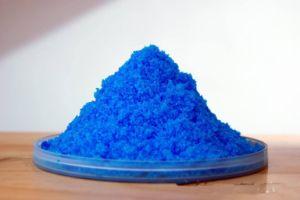 CAS No. 7758-98-7 CAS No. 10124-44-4 Copper Sulfate pictures & photos