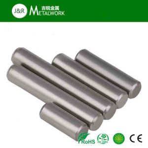 SS304 SS316 Stinless Steel Parallel Pins (DIN7) pictures & photos