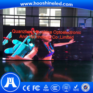 Stable Performance Outdoor Full Color P8 SMD LED Advertising Signs pictures & photos