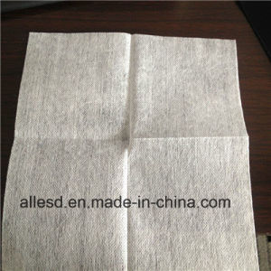 Cleanroom Wiper M-3 Inudstrial Cleaning Wipes pictures & photos