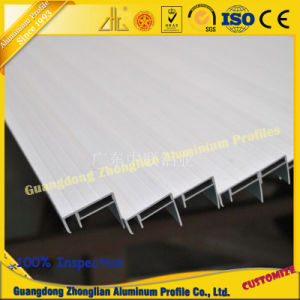 Aluminum Extrusion Profile for Frame Profile Solar Panel Frame pictures & photos
