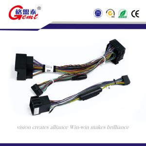 Supply Factory Price Auto Control Cable pictures & photos