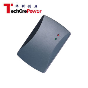 Sr-08h Access Control RFID Em/Mf Card Reader with Wiegan pictures & photos
