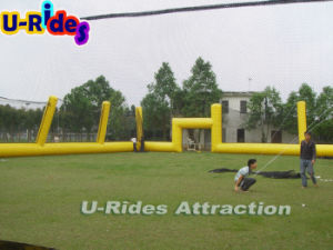 Inflatable Paintball Arena For Sports Game pictures & photos