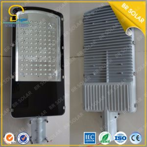 120W Solar Street Lamp for 11-12 Hrs Lighting/Night pictures & photos