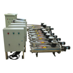 Promo Price UV Lamp Sterilizer for Water pictures & photos
