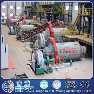 Long Working Life Dry Ball Mill Made in China pictures & photos