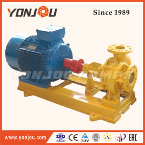 Refining Furnace Hot Oil Pump (Pump for Heat Furnace) pictures & photos