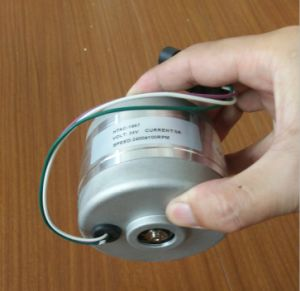 Brushless Condenser Fan Motor Hispacold 5300069, 3050071 pictures & photos