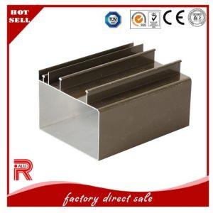 Aluminum/Aluminium Frame for Building Window and Door (RAL-579) pictures & photos