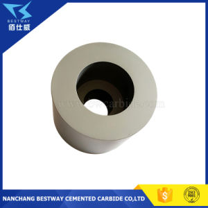 Tungsten Carbide Bushing Sleeve for Oil Field pictures & photos