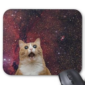 Cute Animal Custom Printing Personalized Mouse Mats pictures & photos