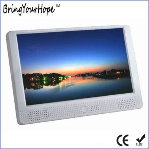 Metal Shell 10 Inch LCD Advertising Player (XH-DPF-102E) pictures & photos