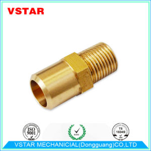 Customized High Precision CNC Machining Part for Communication Equipment Spare Part pictures & photos