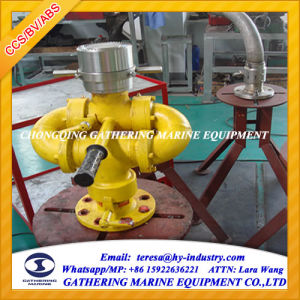 16 Bar Marine Electric Water/Foam Fire Monitor pictures & photos