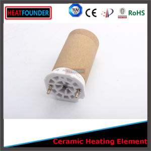 Ceramic Heating Element Dry Herb Vaporizer pictures & photos