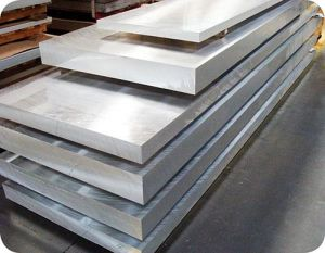 Quenched Aluminum Plate 6061 pictures & photos