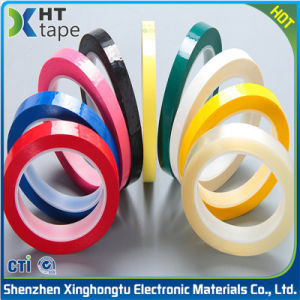 Colorful Insulating Mylar Pet Film Acrylic Adhesive Tape pictures & photos