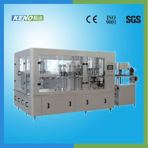 Full Automatic Water Filling Machine (KENO-F201) pictures & photos
