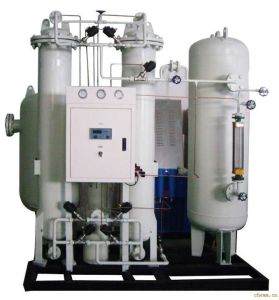 High Quality Spare Parts Psa Nitrogen Generator pictures & photos