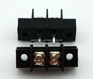 Barrier Terminal Blocks (Pitch: 9.5mm) (DG45)