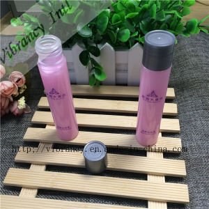 Good Quality Disposable Pink Bottle Hotel Shampoo pictures & photos