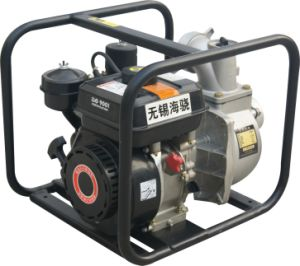 Price of Diesel Water Pump Set pictures & photos