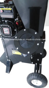 6.5HP Chipper Shredder Garden Shredder Popular in Europe pictures & photos