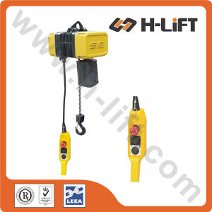 Ehd Type Electric Chain Hoists / Electric Chain Block pictures & photos