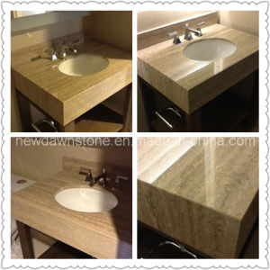 Bathroom Vanities  Tops on Vanity Top  Bathroom    Bathroom Countertops Vanity Top Travertine