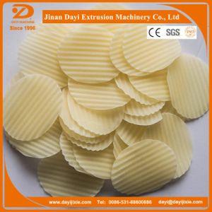 3D 2D Pellet Snacks Fryum Processing Extruder Machine pictures & photos
