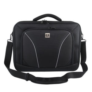 Manhattan Men′s Laptop Bag Messenger Bag (SM8806) pictures & photos