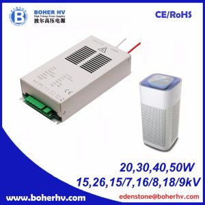 High Voltage Air Purification Power Supply 40W CF01B pictures & photos